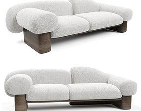 3D Raphael Navot The Overlay sofa