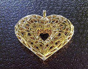 BRO PENDANT pendants 3dprinting 3D print model