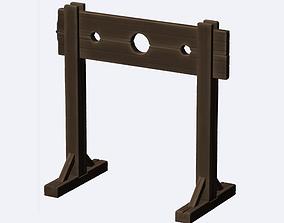 Stocks 3D print model