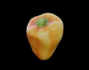 3D asset Pepper