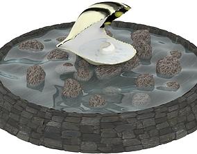 Qatar Pearl 3D