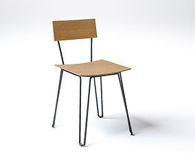 Onyx Side Chair type 3D
