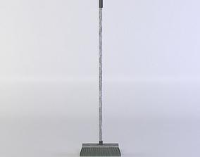 VR / AR / Low-poly Broom 3D Models | CGTrader