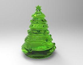 3D print model Xmas Tree