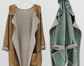 3D coats