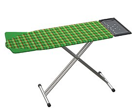 3D Ironing board Philips Easy8