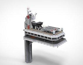 3D radar platform 5