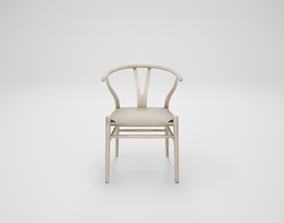 Furniture series - modern chair - 33 3D model