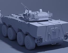 ZBL-09 3D model