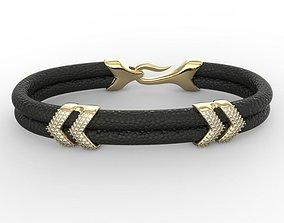 exclusive Bracelet 3D print model