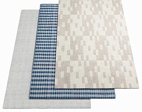 3D model FABULA LIVING Carpet for variations 13