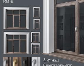 Window Collection Part 5 3D