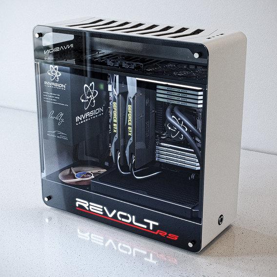 PC Revolt