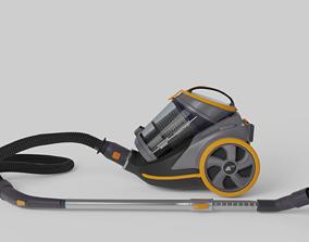 vacuum cleaner puppyoo 3D