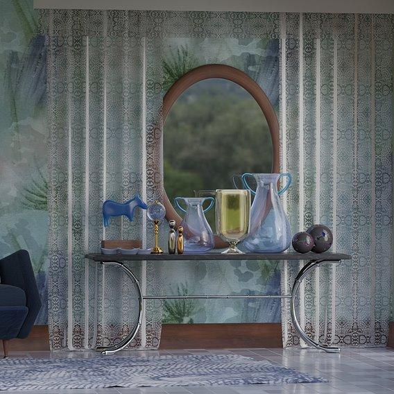 Interior Scene 3