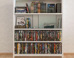 3D model Over 130 Dvd Box set