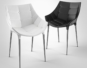 Passion Chair 3D