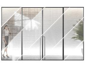 Henryglass doors 3D