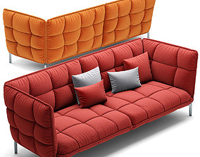 Leisure sofa 3D