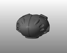 CHIBI-TECH SD - OVERLORD 3D printable model