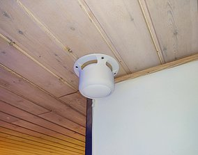 3D printable model Google Nest Wifi mounting for walls or
