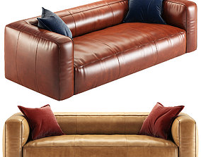 Article Cigar Sofa 3D