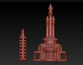 Kremlins 3D printable model