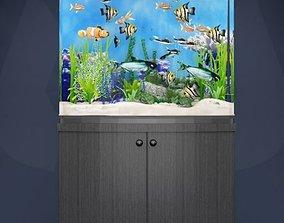 other 3D model aquarium
