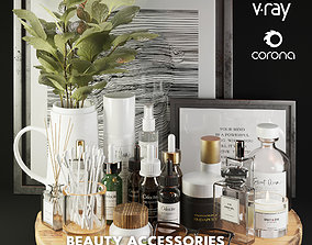 low-poly 3dasset beauty accessories decor