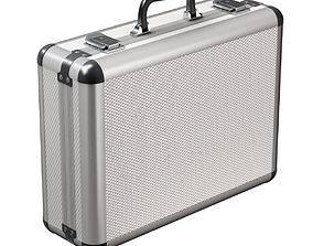 Metal Briefcase 3D