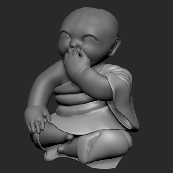 3D Printing Statue