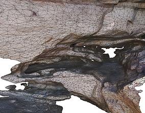 Cave complex I - Lowpoly 3D asset