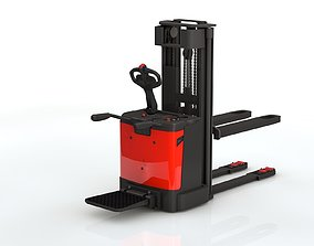 hand stacker automatic 3D