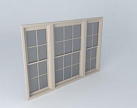 Andersen Window Type 3D model window