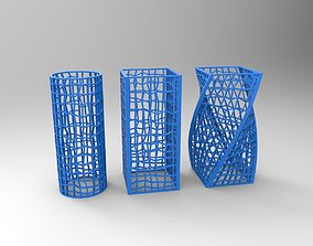 Candle Shades 3D printable model