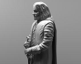 Aragorn 3D print model