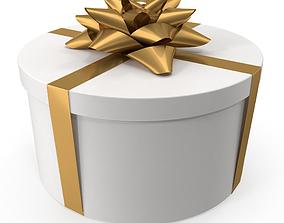3D model Gift 8