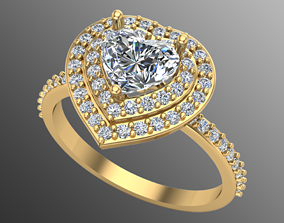3D print model Ring pl 37