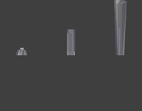 3D print model Eolambia Left Arm STL
