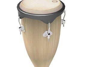 3D model Conga Drum