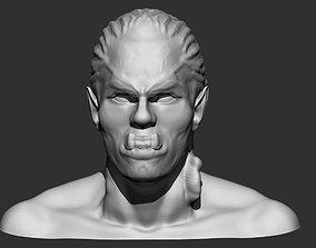 Modern Vampire 3D printable model