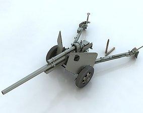 3D 3-inch Gun M5