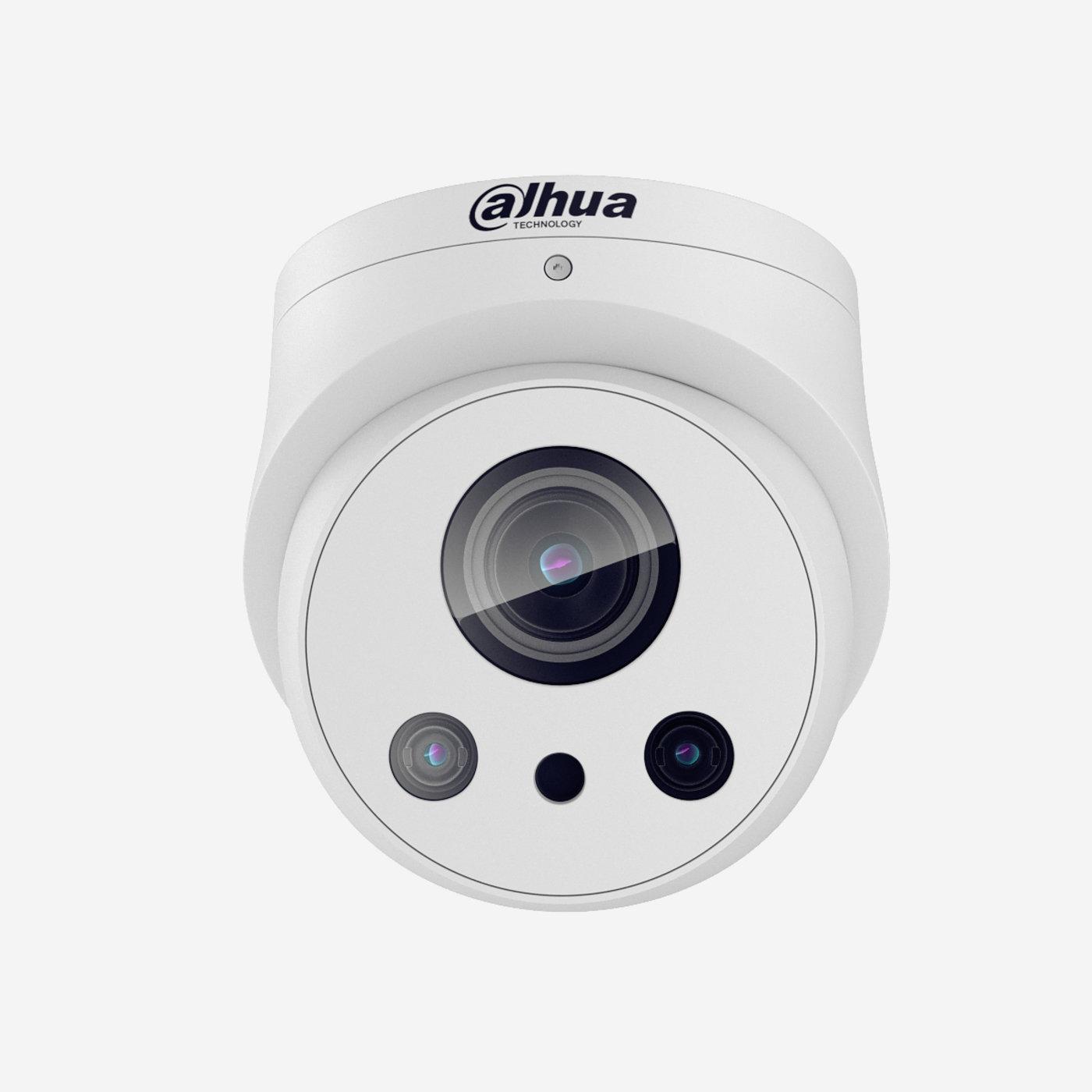Dahua surveillance camera