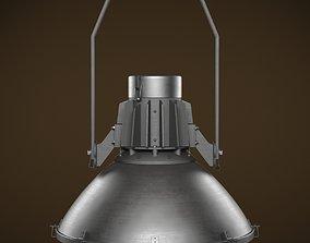 Dry-Dock Pendant Lamp 3D model