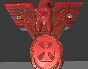 3D model Warbird