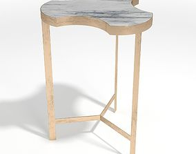 3D GLOBAL VIEWS - Link Bunching Table