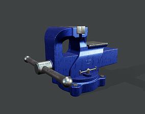 Vise - Tutorial Included 3D asset