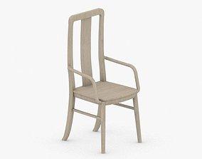 3D asset 0208 - Chair