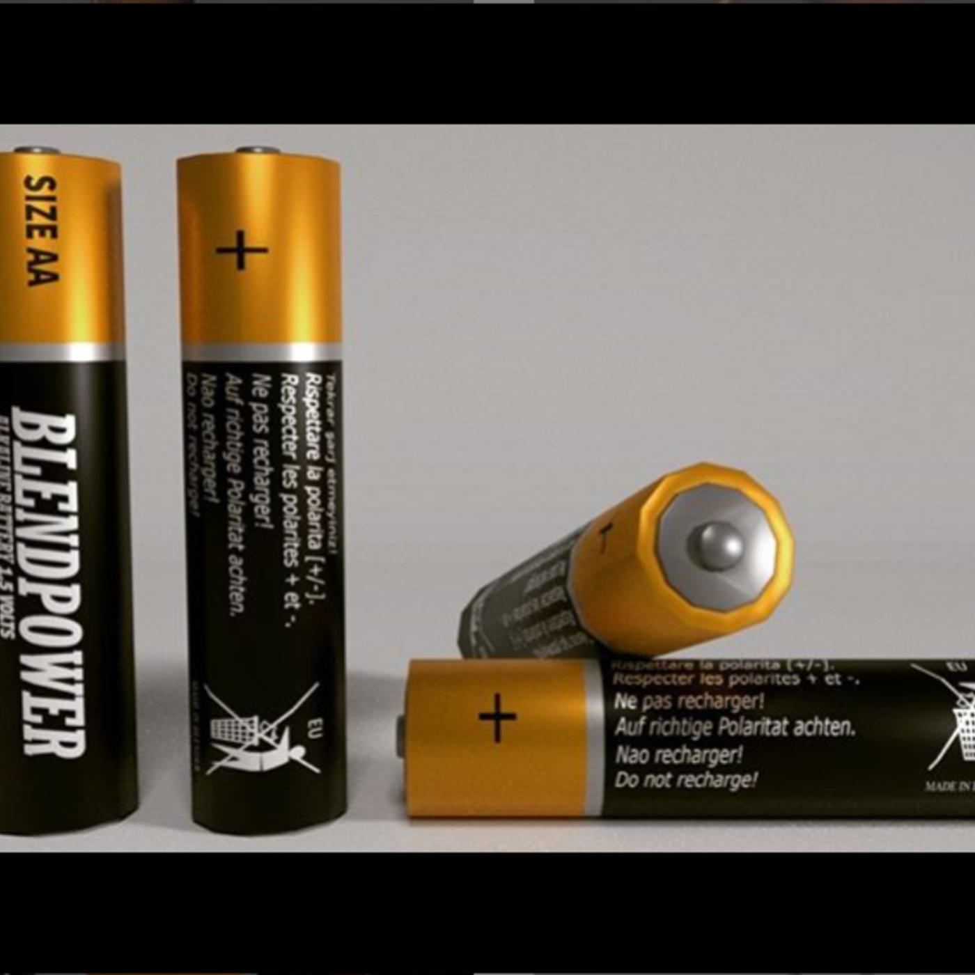 Blendpower Battery