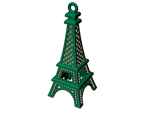 3D printable model eiffel EIFFEL TOWER
